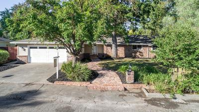 Single Family Home For Sale: 1408 Mipaty Lane