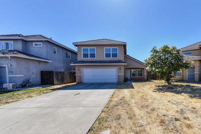Sacramento Single Family Home For Sale: 7230 Radha Drive