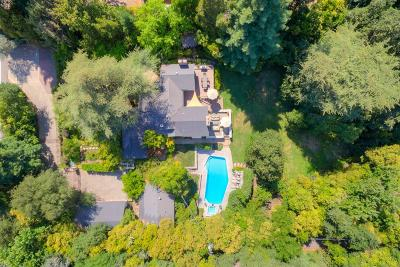Carmichael Single Family Home For Sale: 6549 Stanley Avenue