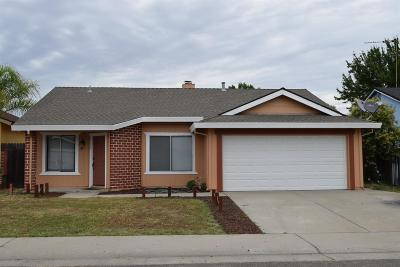 Antelope Single Family Home For Sale: 4158 North Country