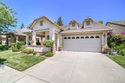 Sacramento Single Family Home For Sale: 2506 Arbury Street
