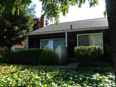 Stockton Condo For Sale: 6477 Embarcadero Drive