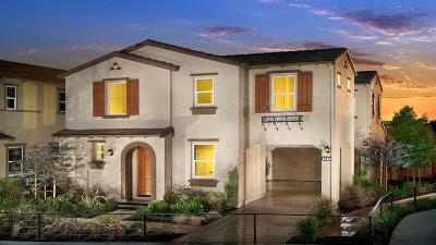 Mountain House Single Family Home For Sale: 440 East Solare Avenue