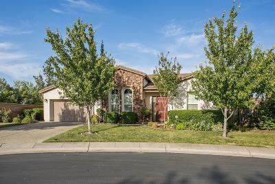 Sacramento Single Family Home For Sale: 28 Buenvante Place