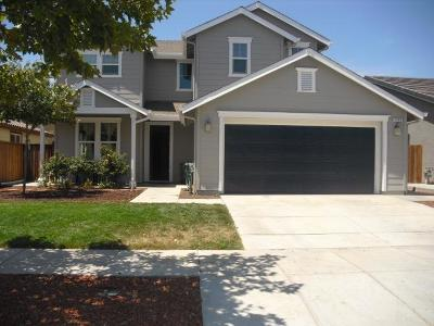 Los Banos CA Single Family Home For Sale: $359,950