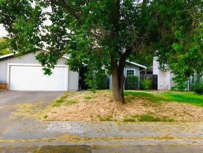 Sacramento Single Family Home For Sale: 620 Fairgrounds Drive