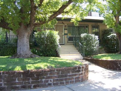 Bangor, Berry Creek, Chico, Clipper Mills, Gridley, Oroville Single Family Home For Sale: 2115 Perkins Avenue