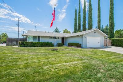 Fair Oaks Single Family Home For Sale: 8078 Dorian Way