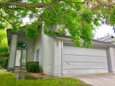 Antelope Single Family Home For Sale: 8115 Pinefield Drive