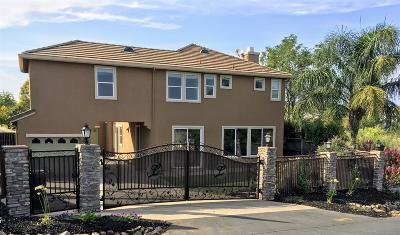 El Dorado Hills Single Family Home For Sale: 2045 Stonebriar Drive