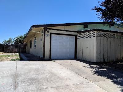 Sacramento Single Family Home For Sale: 6655 Spoerriwood Court