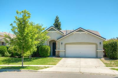 Yuba City Single Family Home For Sale: 3813 Rue Drive
