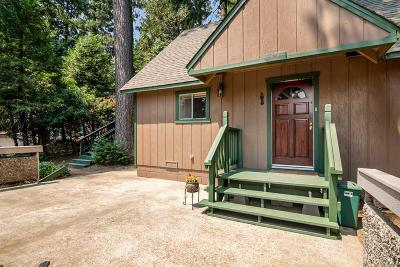 Pollock Pines Single Family Home For Sale: 3393 Sly Park Road