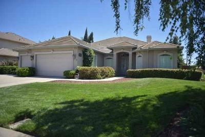 Manteca CA Single Family Home For Sale: $660,000