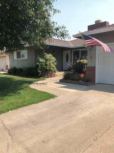Escalon Single Family Home For Sale: 1628 Daniels Avenue