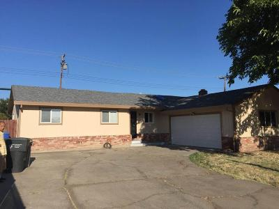 Single Family Home For Sale: 6951 Demaret Drive