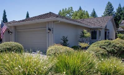 Roseville Condo For Sale: 307 Inverness Court