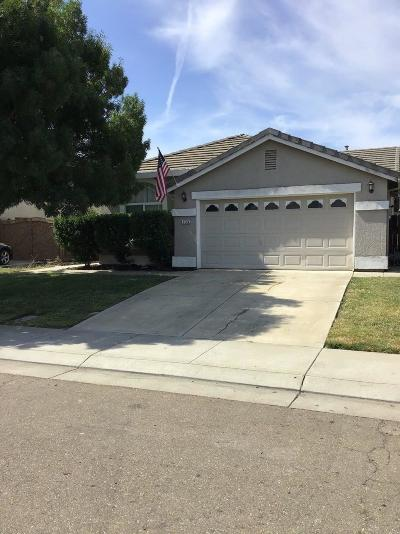Stockton Single Family Home For Sale: 2124 Flatboat