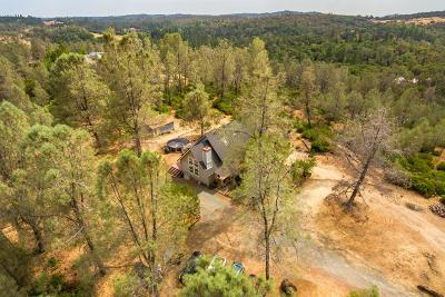 Grass Valley Single Family Home For Sale: 21515 Duckabush Court