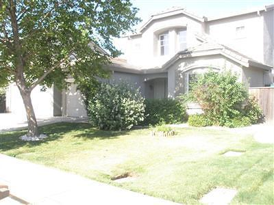 Elk Grove Single Family Home For Sale: 9489 Chicory Field Way