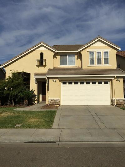 Modesto Single Family Home For Sale: 2705 Amir Dr