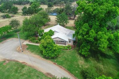 Placer County, Yuba County, Sutter County Single Family Home For Sale: 11382 Loma Rica Road