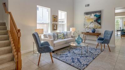 Mountain House Single Family Home For Sale: 199 North Alta Dena Street