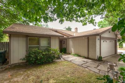 Rancho Cordova Single Family Home For Sale: 10044 Tyler River Ct.