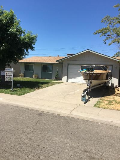 North Highlands Single Family Home For Sale: 4271 Sloan Drive