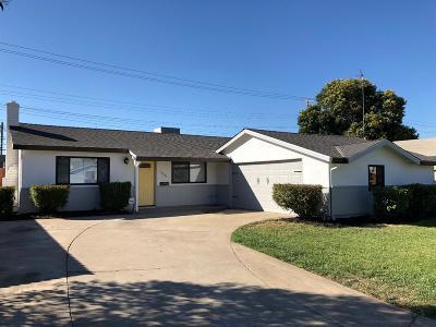 Rancho Cordova Single Family Home For Sale: 10555 Olson Drive