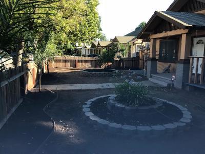 Modesto Single Family Home For Sale: 423 High Street