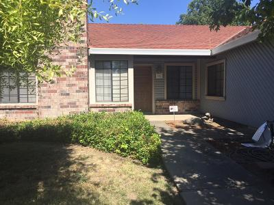 Single Family Home For Sale: 2940 Azevedo Drive