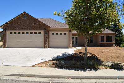 Copperopolis Single Family Home For Sale: 2079 Oak Creek Drive