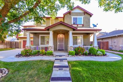 Modesto Single Family Home For Sale: 1505 Circa Drive