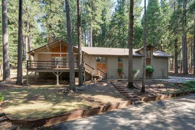 Pollock Pines Single Family Home For Sale: 6049 Chickaree Lane