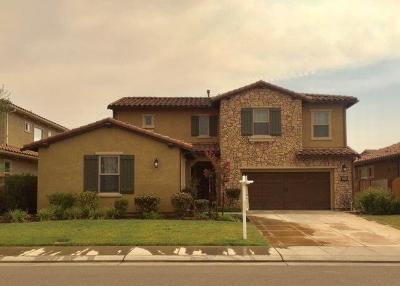 Manteca Single Family Home For Sale: 1168 Duomo Way