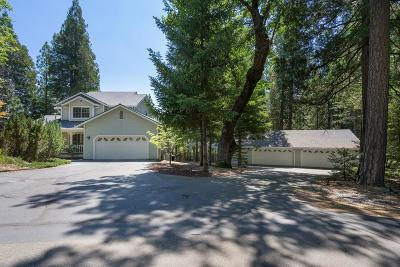 Pollock Pines Single Family Home For Sale: 2000 King Of The Mountain Court