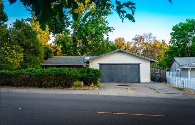 Fair Oaks Single Family Home Pending Sale: 8140 Kaula Drive