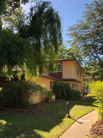 Davis CA Condo For Sale: $315,000
