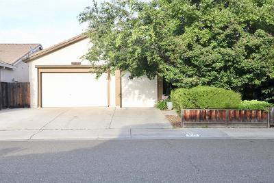 Elk Grove Single Family Home For Sale: 6725 Pallazzo Way