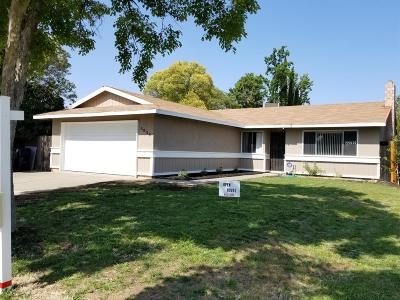 Single Family Home For Sale: 8038 Kingsdale Way