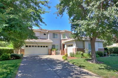 El Dorado Hills Single Family Home For Sale: 1925 Foster Way