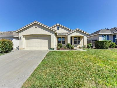 Antelope CA Single Family Home For Sale: $375,000
