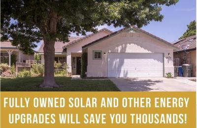 Modesto Single Family Home For Sale: 2629 River Creek Drive