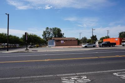 Riverbank Commercial For Sale: 6827 3 Rd Street