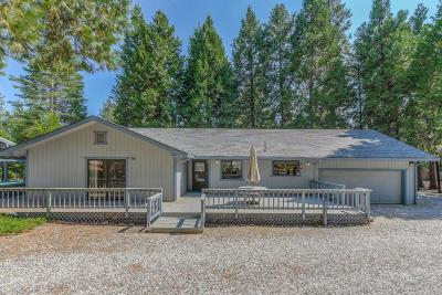 Pioneer Single Family Home For Sale: 26870 Spring Court