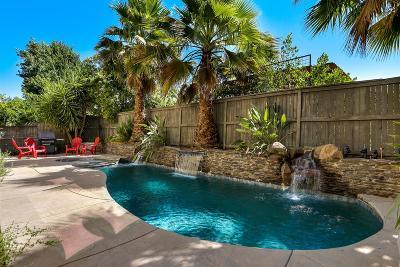 Sacramento Single Family Home For Sale: 5718 Kandinsky Way