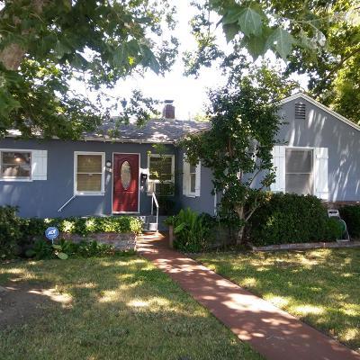 Yuba City Single Family Home For Sale: 705 Gray Avenue