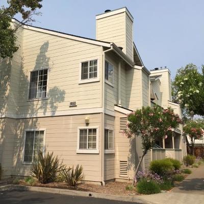 San Leandro Condo For Sale: 1460 Thrush Avenue