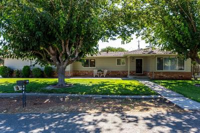 Tracy Single Family Home For Sale: 22992 Currier Drive